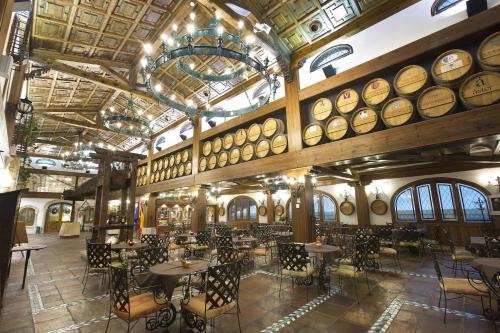 . Hotel Spa Tudanca Aranda