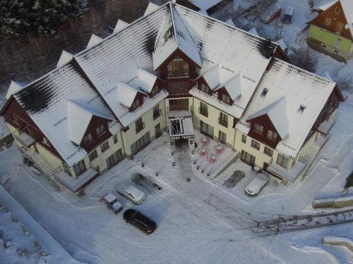 dask resort - Accommodation - Szklarska Poreba