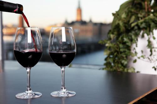 Hilton Stockholm Slussen Hotel photo 43
