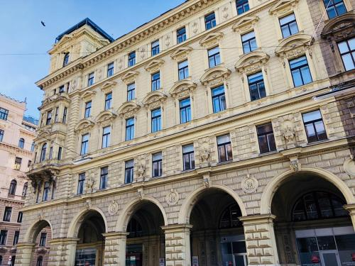 . KH Apartments Universitaet