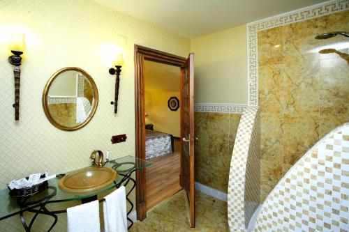 Habitación Doble Estándar Hotel Boutique Real Casona De Las Amas 3