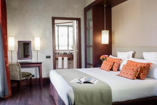 Hotel Barcelona Center photo 19