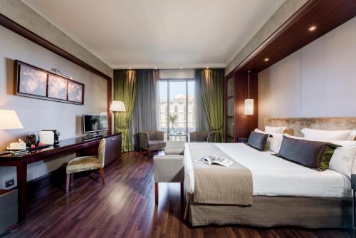 Hotel Barcelona Center photo 20