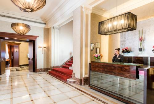 Hotel Barcelona Center photo 22