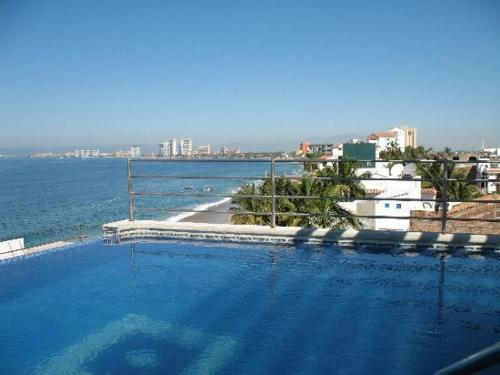 HotelHotel Suites Nadia Puerto Vallarta