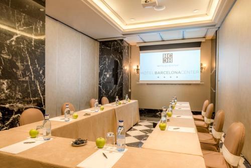 Hotel Barcelona Center photo 33