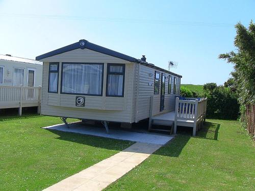 Roselands Caravan Park, St Just, Cornwall