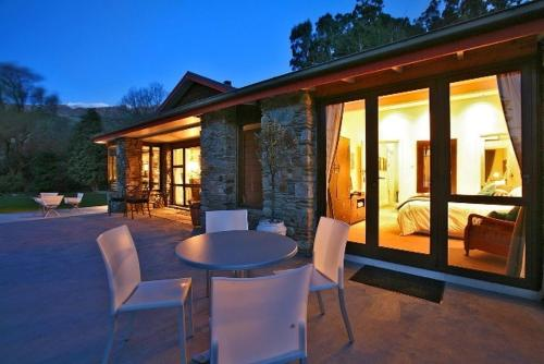 Waiorau Homestead - Accommodation - Cardrona