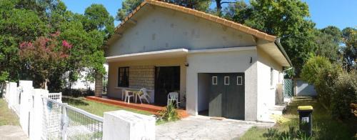 . Villa à proximité du lac - 2433