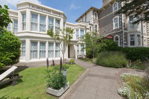 Lauriston Hotel, Weston Super Mare