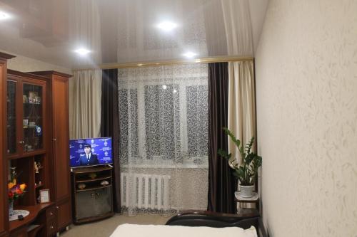 . Apartment Sovetskaya