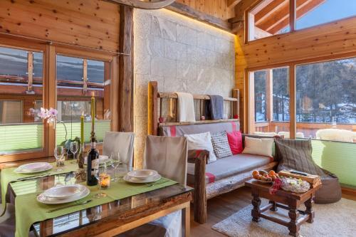 Haus Sunrise Zermatt