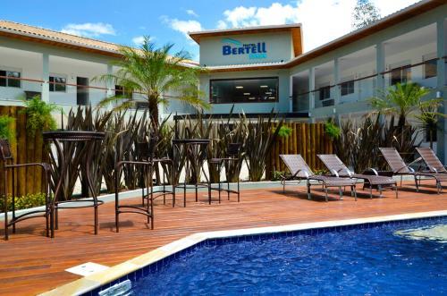 . Hotel Bertell Inn
