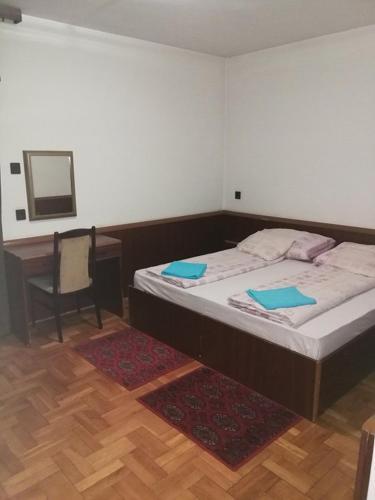 Peregrino Panzió room photos