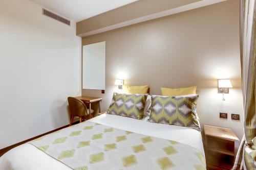 Hotel Opera Maintenon Двухместный номер с 1 кроватью - Подходит для гостей с ограниченными физическими возможностями