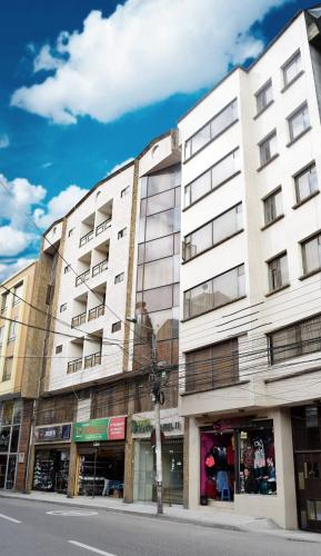 . Hotel Santa Isabel 2