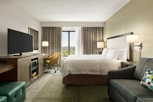 Hampton Inn Reading-Wyomissing