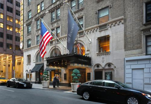 Hilton Hotels Nyc Map.Hotels Near Doubletree By Hilton Hotel Metropolitan New York City