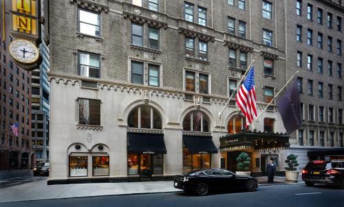 125 East 50th Street, New York, NY 10022, United States.