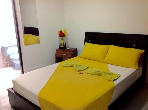 HotelCasa 4 Cartagena