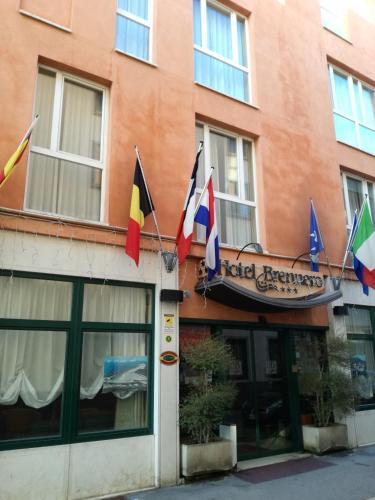 . Hotel Brennero