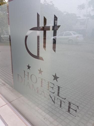 Фото отеля Hotel Diamante