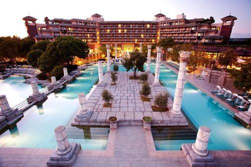 . Xanadu Resort Hotel - High Class All Inclusive