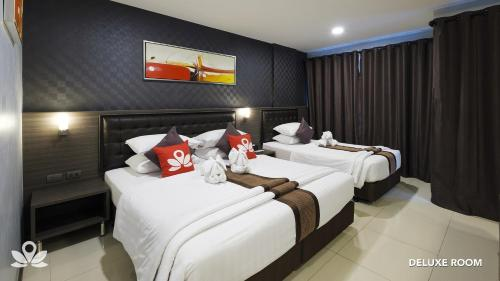 ZEN Rooms Soi Rangnam ZEN Rooms Soi Rangnam