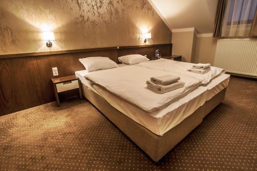 . Hotel Tatarscy