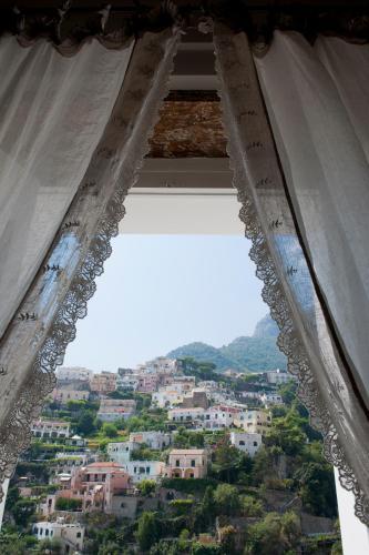Via Cristoforo Colombo 77, Positano, Amalfi Coast, Italy.