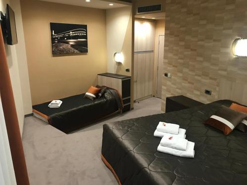. Garni Hotel Vigor