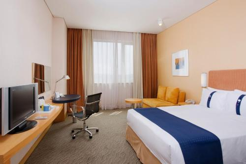 Double Room - Disability Access - Smoking