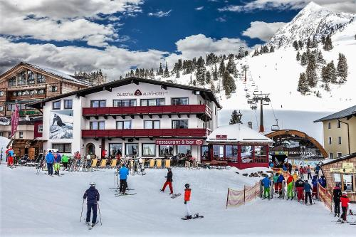 Austria Alpinhotel Obertauern