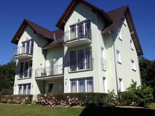 Ferienwohnungen Will Haus 2 photo 4