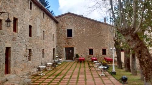 . Sant Marçal del Montseny