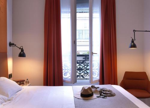 Hôtel Vendome Saint-Germain photo 32