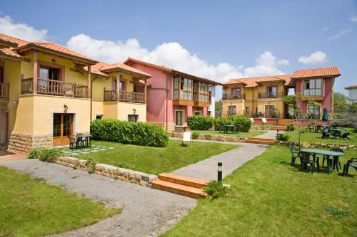 . Apartamentos Rurales Antojanes