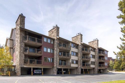 Park Place 102b - Breckenridge, CO 80424