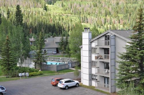 East Vail Condo - Vail, CO 81657