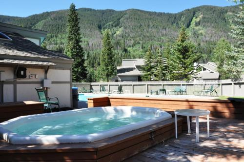 Gore Creek Meadows Vacation Spot - Vail, CO 81657