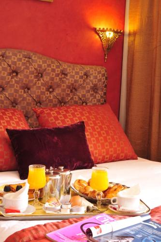 El Andalous Lounge & Spa Hotel camera foto