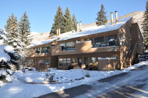 Ski Getaway Condo In Pitkin Creek Park - Vail, CO 81657