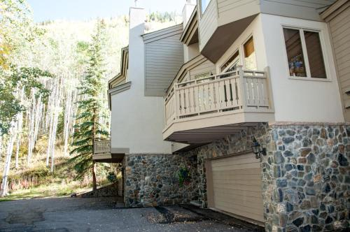 Golf Course #59 Townhome - Vail, CO 81657