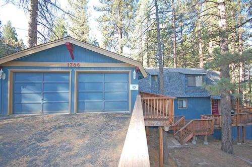 High Meadow Trail Holiday Home - Lake Tahoe, CA 96150