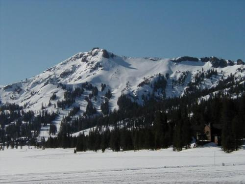Base Camp #2 At Kirkwood - Kirkwood, CA 95646