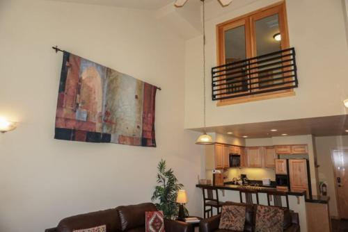 Snowcrest Lodge 215 - Kirkwood, CA 95646