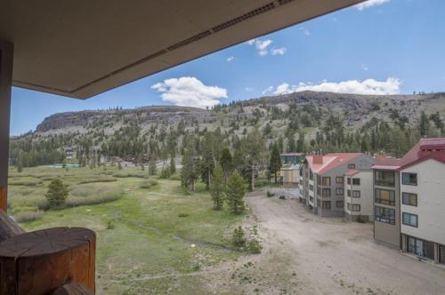 Meadow Stone Lodge #403 At Kirkwood - Kirkwood, CA 95646