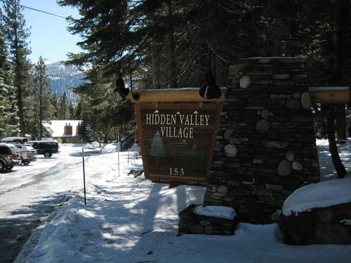 Hidden Valley 104