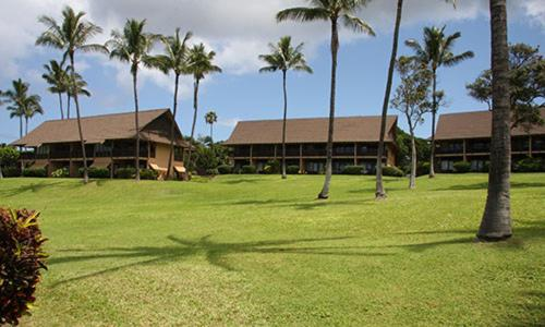 Kalua Koi Villas 1234 - Maunaloa, HI 96770