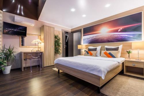 HotelLUNA Hotel Krasnodar